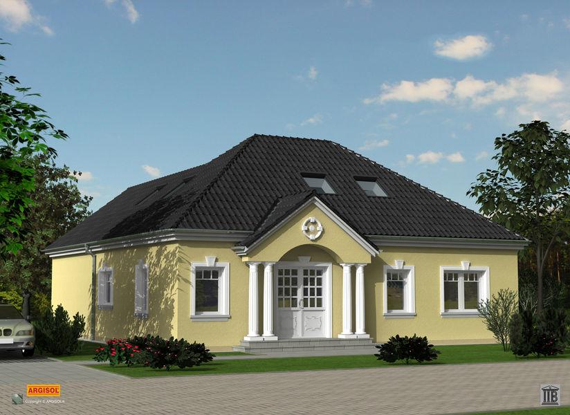 typenhaus eschenweg ii. Black Bedroom Furniture Sets. Home Design Ideas